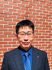 김용진 장로