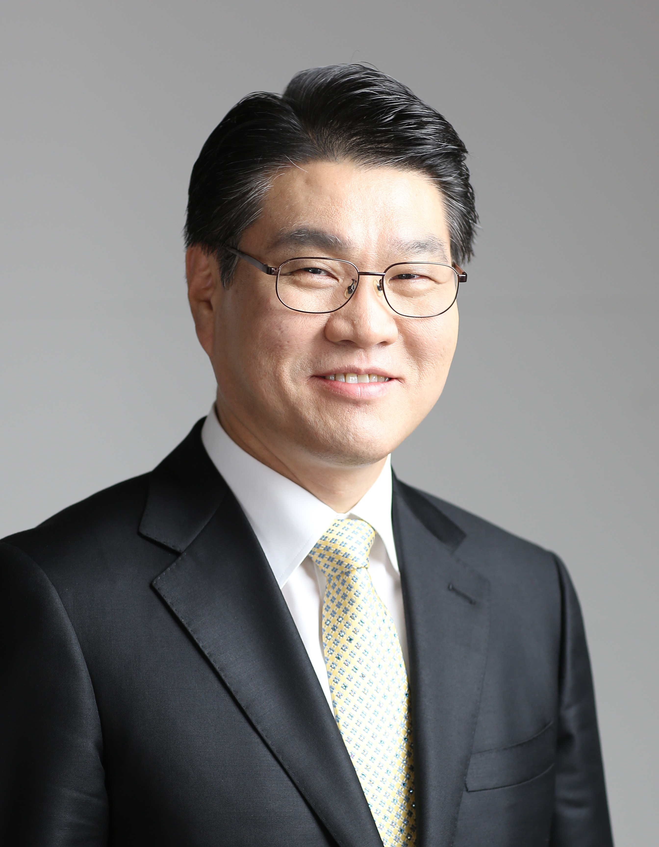 박석진 목사